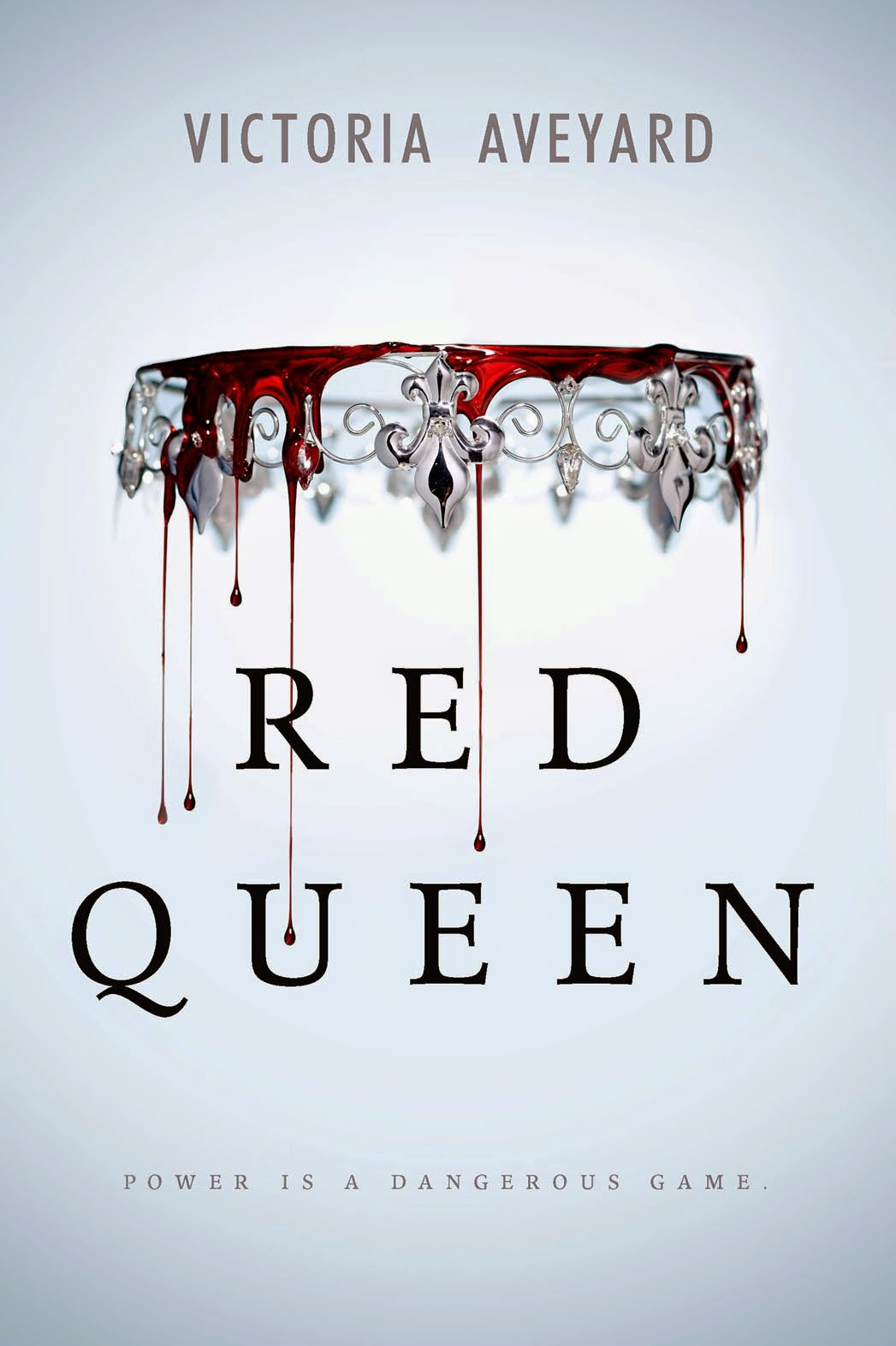 Reseña: Red Queen (Victoria Aveyard)