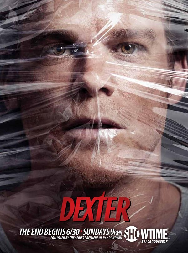 America's Favorite Serial Killer: Dexter Season 8