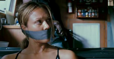 alba bondage in jessica movie