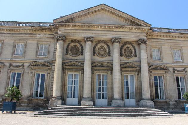 Temps h le ch teau de compi gne ou la grandeur des empires - Chateau de beauharnais ...