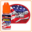 Eliquide AMERICAN BLEND PREMIUM (Tabac US)