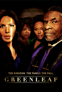 Série Greenleaf – HD Todas as Temporadas Completas