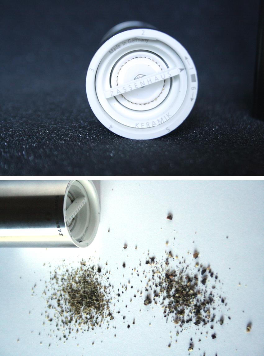 kochfelder im test pfeffer und chili mahlen von hand oder elektrisch. Black Bedroom Furniture Sets. Home Design Ideas