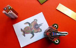 """créations fimo cane """"idées cadeaux"""" offrir """"argile polymère"""" loisirs """"loisirs créatifs"""""""