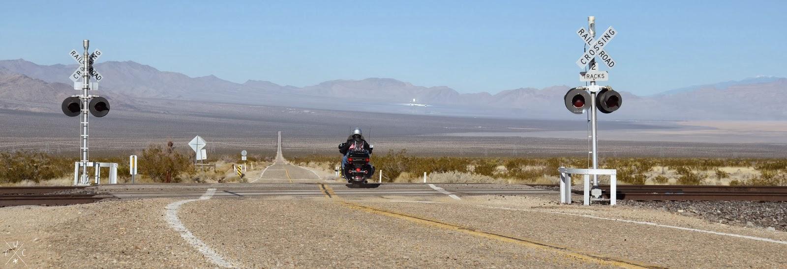 Mojave National Preserve, Californie, USA