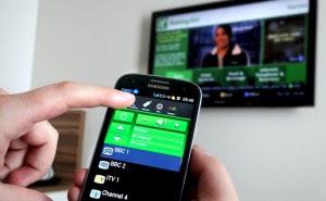 Cara Mengubah Android Menjadi Remote TV Dan AC