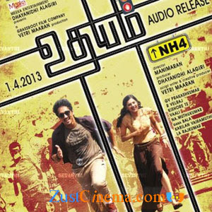 Udhayam NH4 gearing up for release