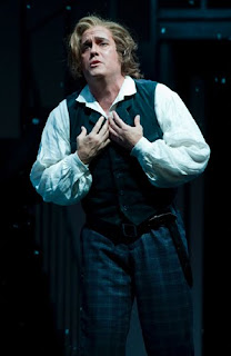 William Burden in Lucia di Lammermoor