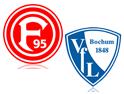 Live Stream Fortuna Düsseldorf - VfL Bochum