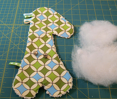 Baby Gift Tutorial