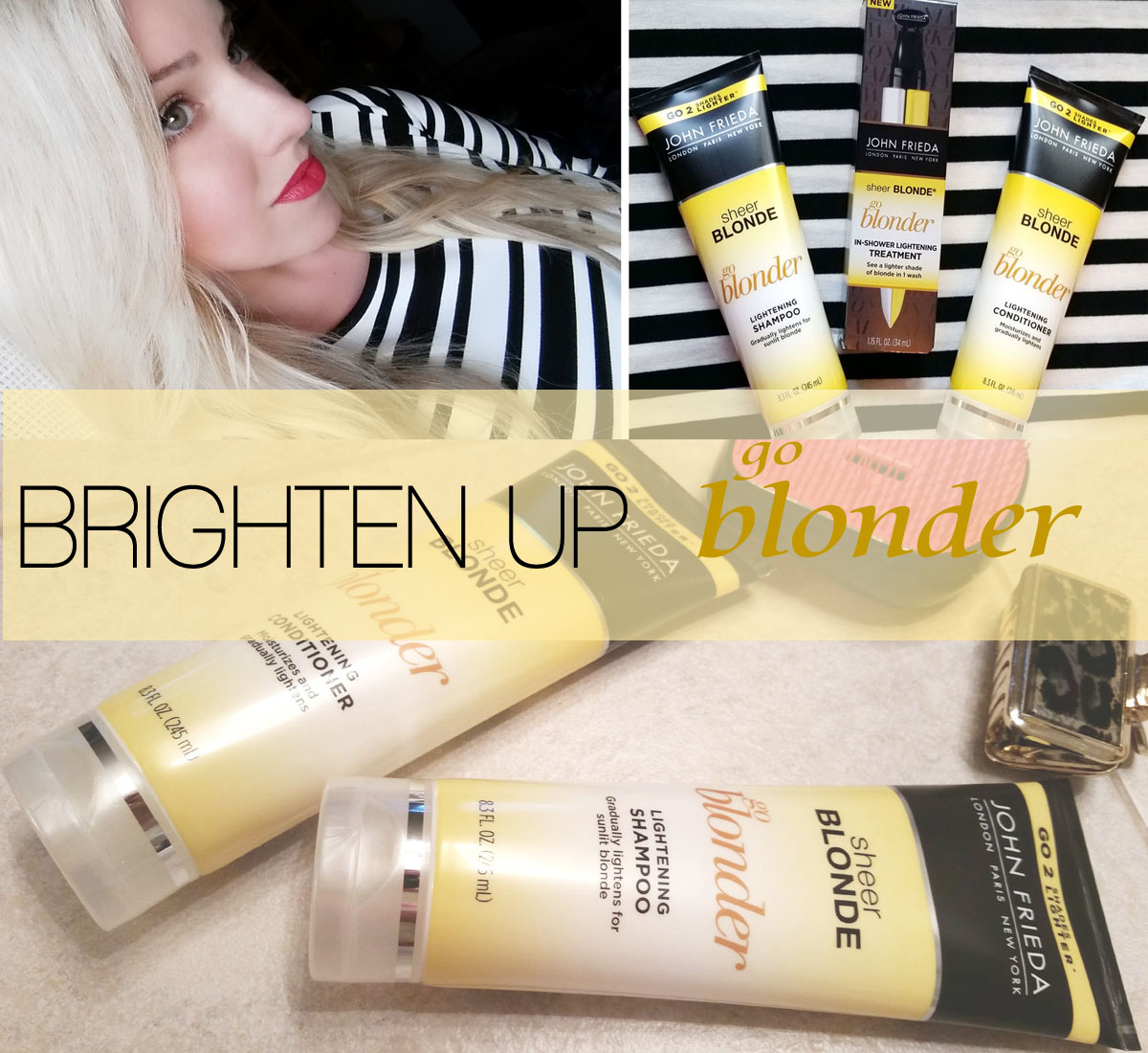 Monroe Misfit Makeup Beauty Blog Brighten Up This Winter With
