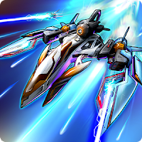 Download Mod AstroWings2: Legend of Heroes Apk Data