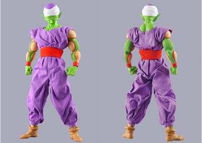 action figure dragon ball Piccolo