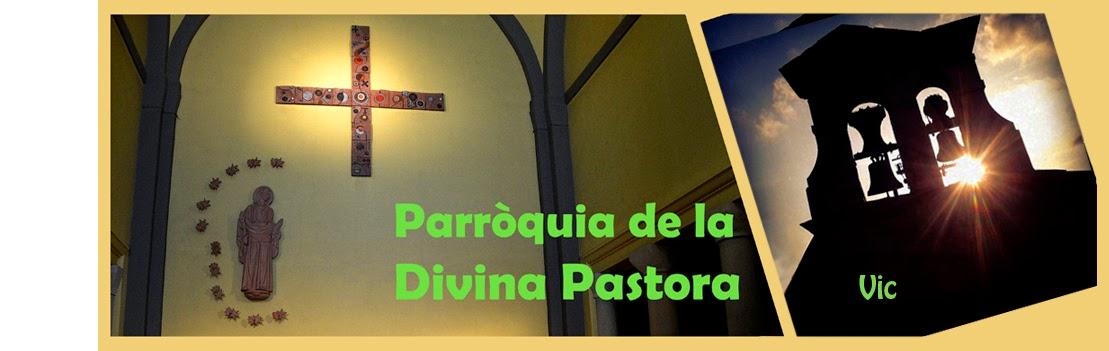 Parròquia de la Divina Pastora - Vic