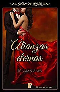 Alianzas eternas- Marian Arpa