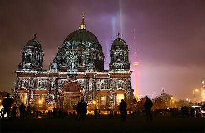 Festival Lights Berlino