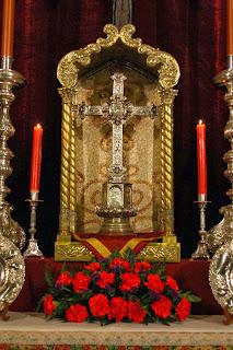 Santo Lignun Crucis