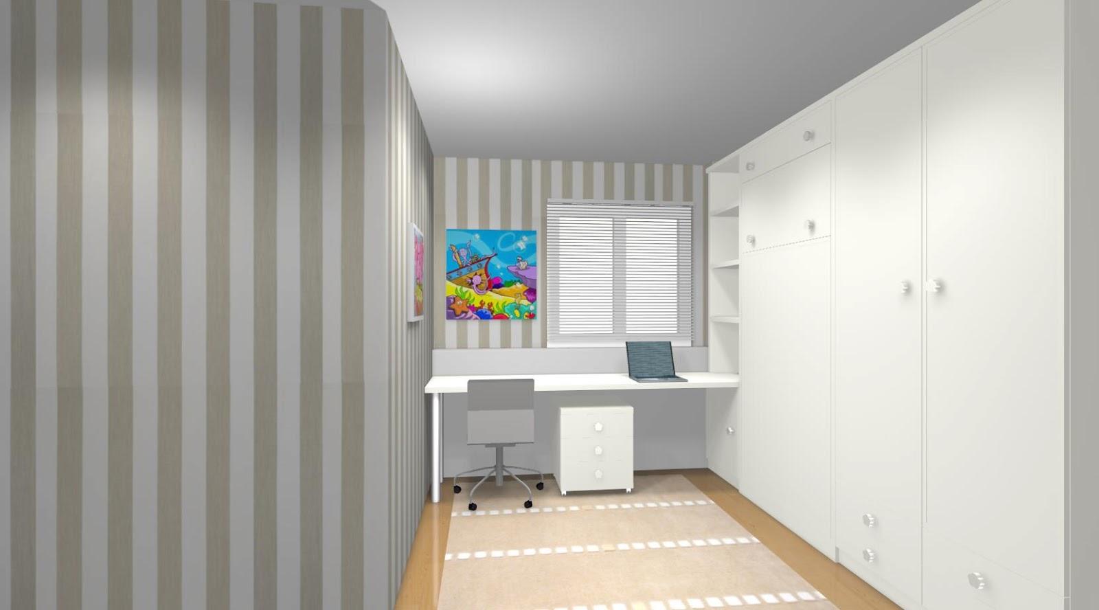 Dormitorios juveniles abatibles - Mesas de dormitorio ...