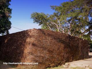 Benyeng Sombaopu dibangun tahun 1525