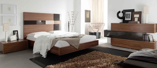 Fotografias de dormitorios de matrimonio modernos - Cuartos de matrimonio modernos ...
