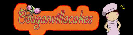 Bouganvillacakes