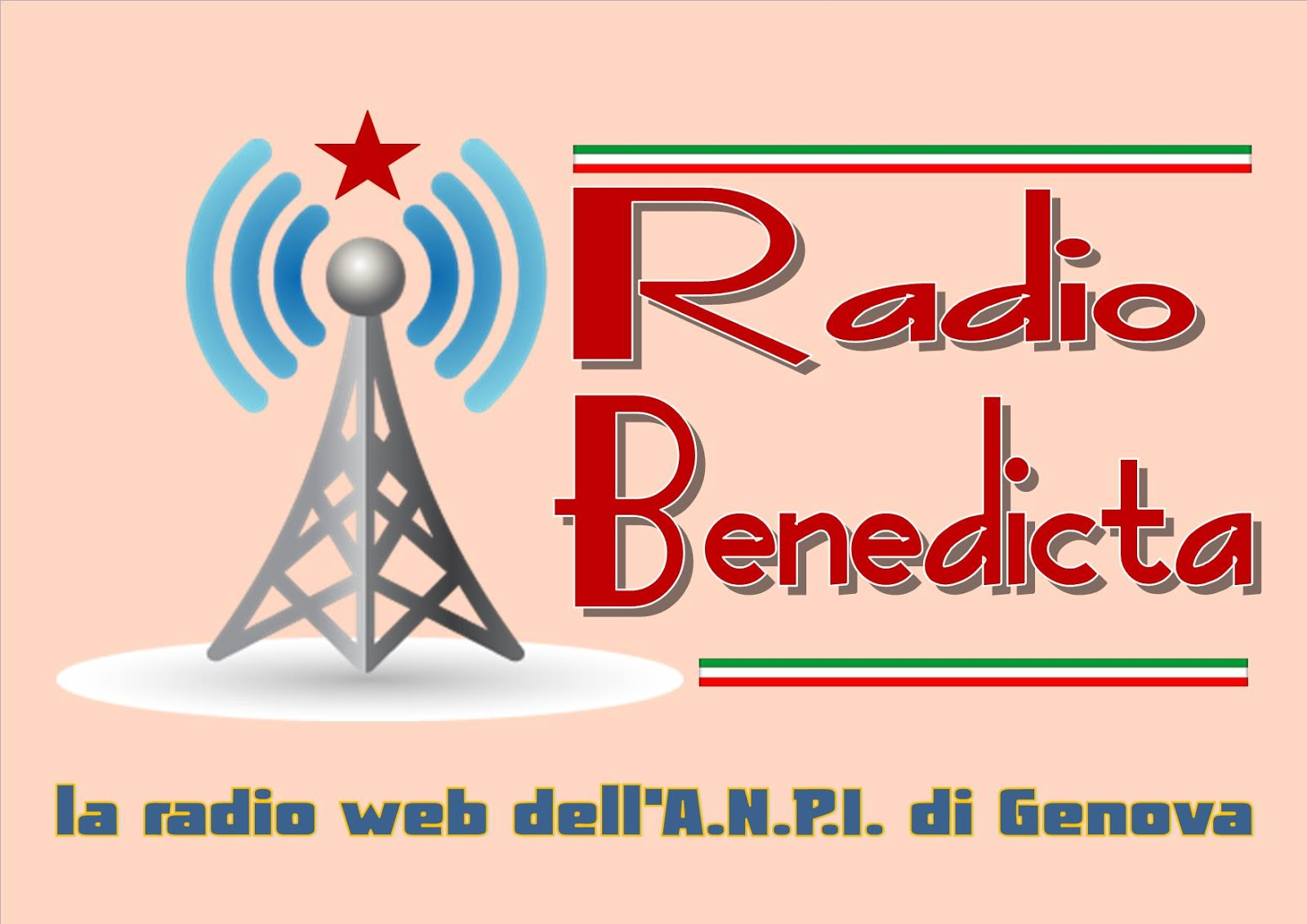 RADIO BENEDICTA