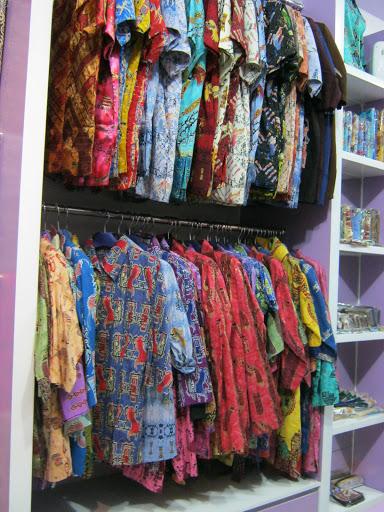 Ngulik Batik Papua dari Ilham Hingga Aneka