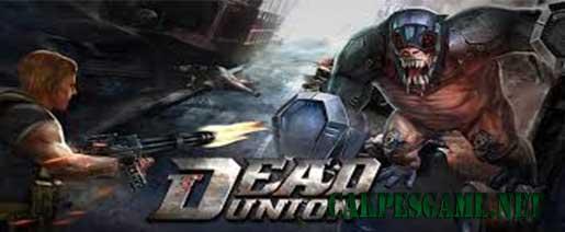 Dead Union v1.9.3.6494 Apk [Mod] Full OBB