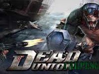Dead Union v1.9.3.6417 Apk [Mod] Full OBB