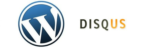 WordPress VS Disqus