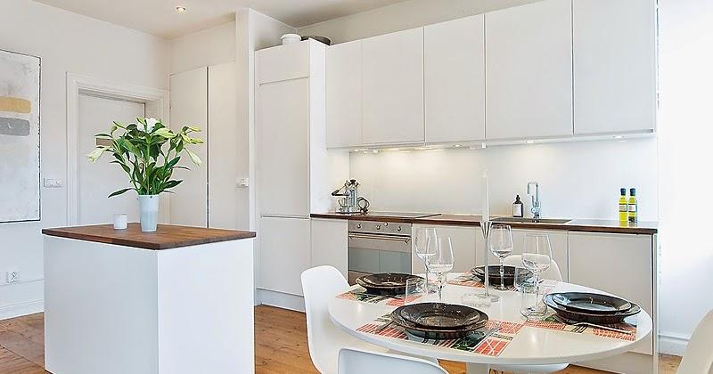 Deco inspiraciones cocinas americanas - Imagenes de cocinas pequenas para apartamentos ...