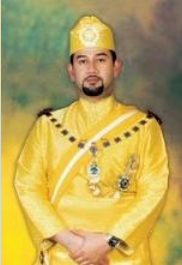 SULTAN KELANTAN