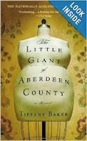 The LittLe GIANT of ABERDEEN COUNTY