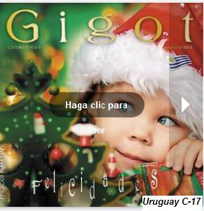 catalogo gigot uruguay C-17
