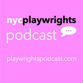NYCPLAYWRIGHTS PODCAST