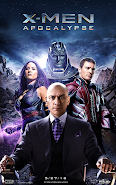 X-Men: Apocalipsis pelicula