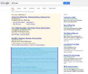 Google Meta Title Characters