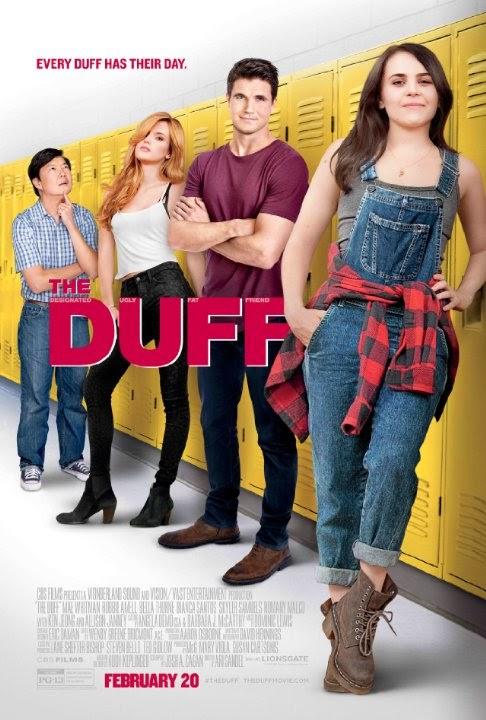 Ver The DUFF (2015) Online