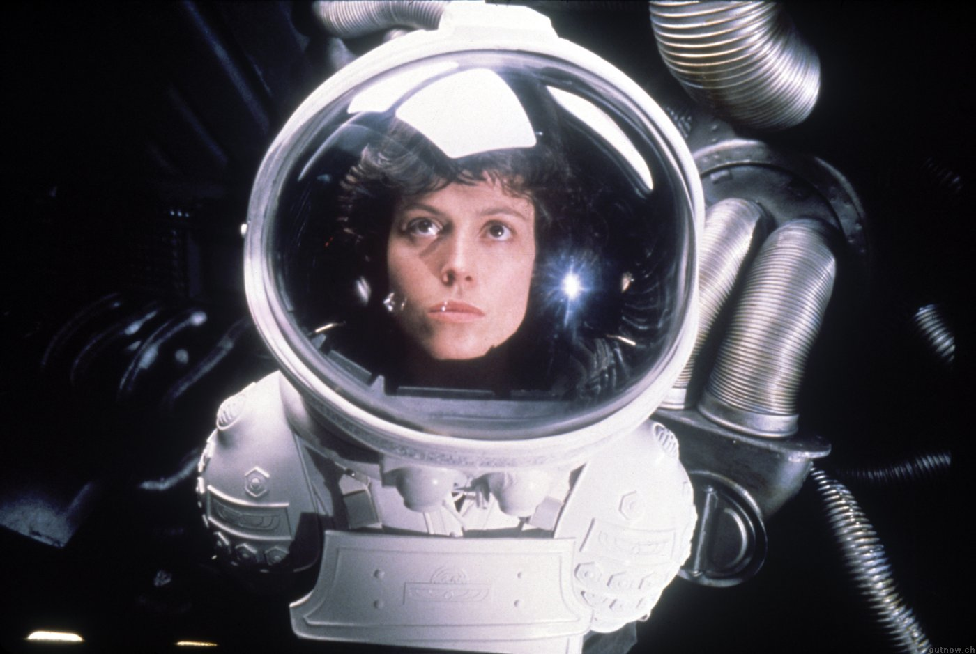 365 days of horror movies day 252 alien