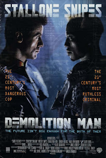 Ver online:El Demoledor (Demolition Man) 1993