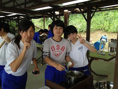 体験/観光 沖縄修学旅行 サトウキビジュース作り