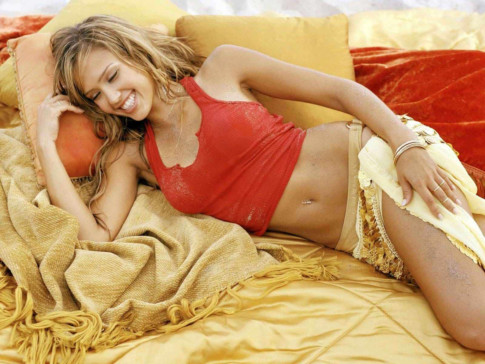 Jessica alba sweet dreams sleeping images