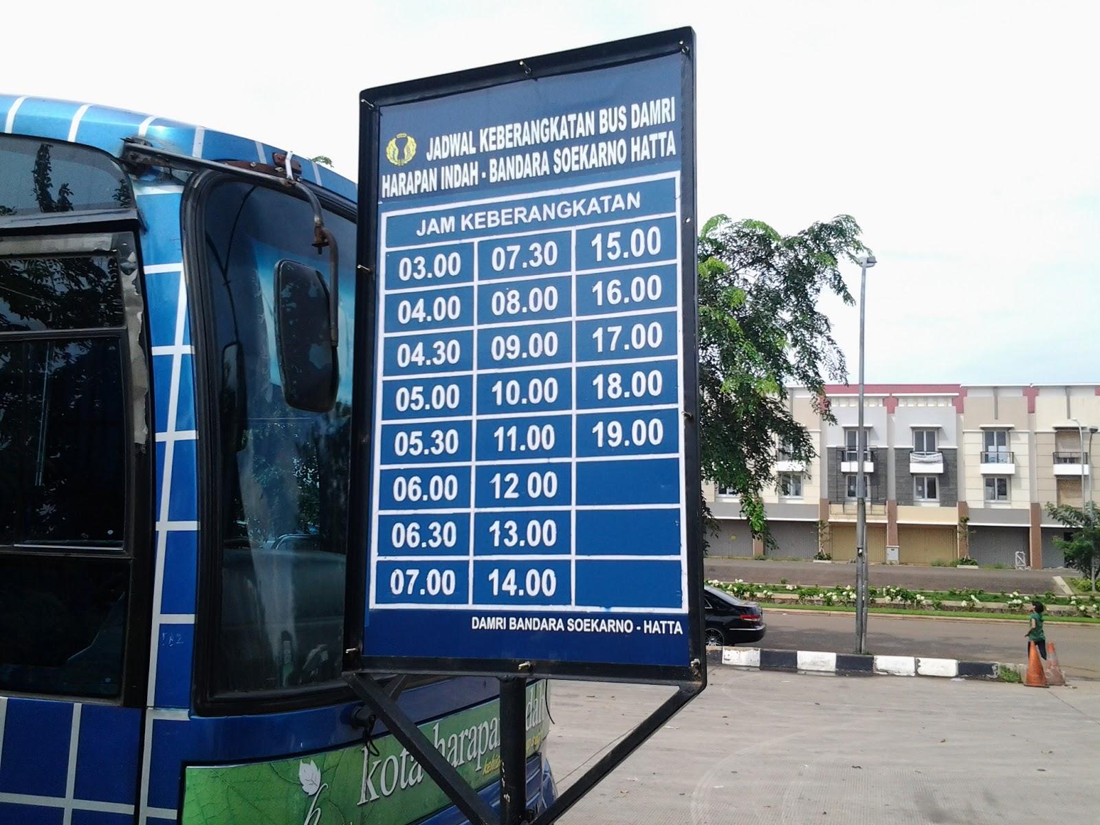 Related image with jadwal bus damri gambir bandara soekarno hatta