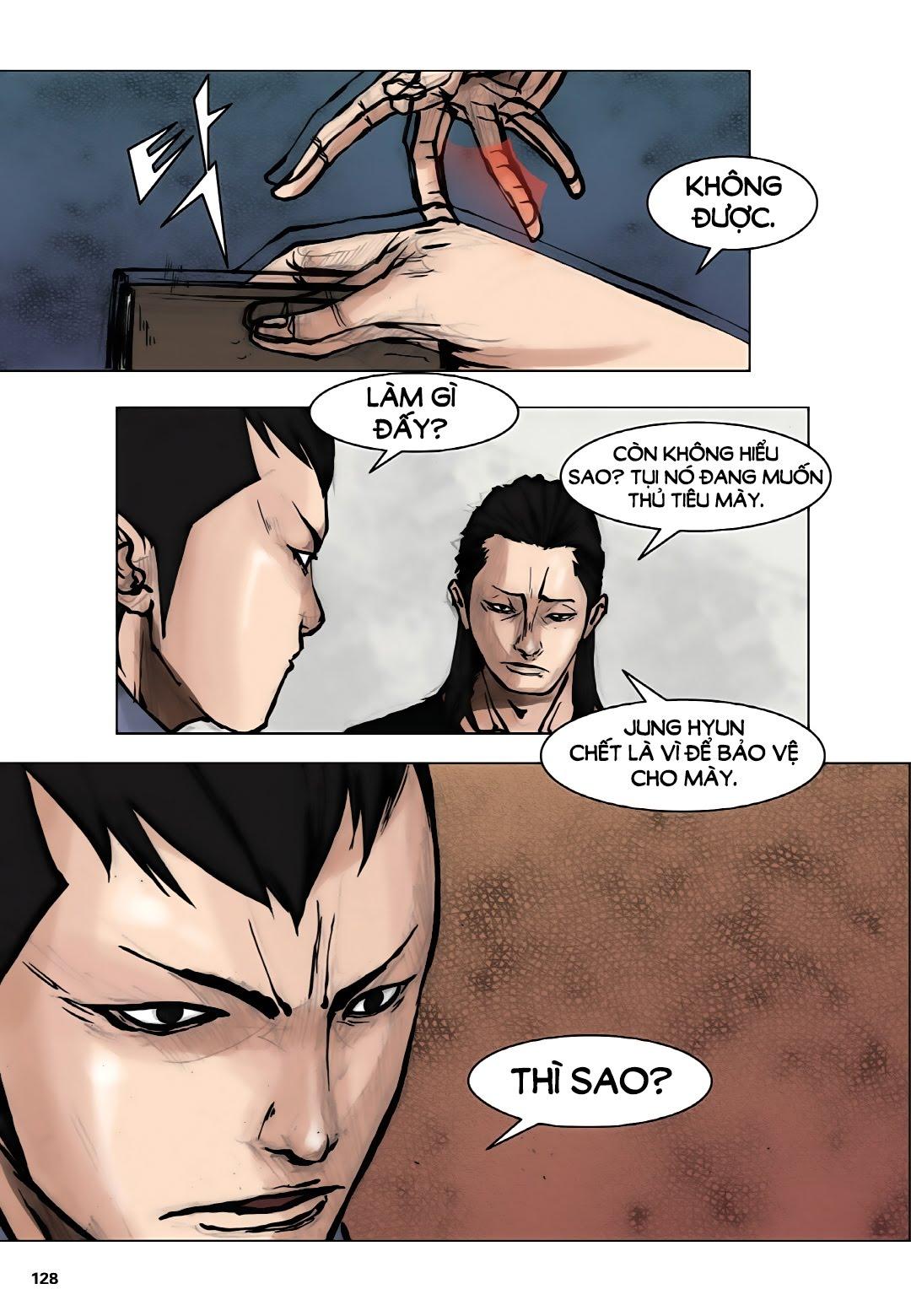 Tong | Tổng trang 14