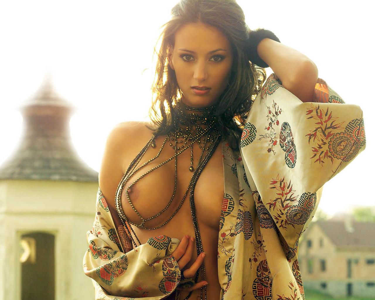 Самые сексуальные трахи фото 23 фотография