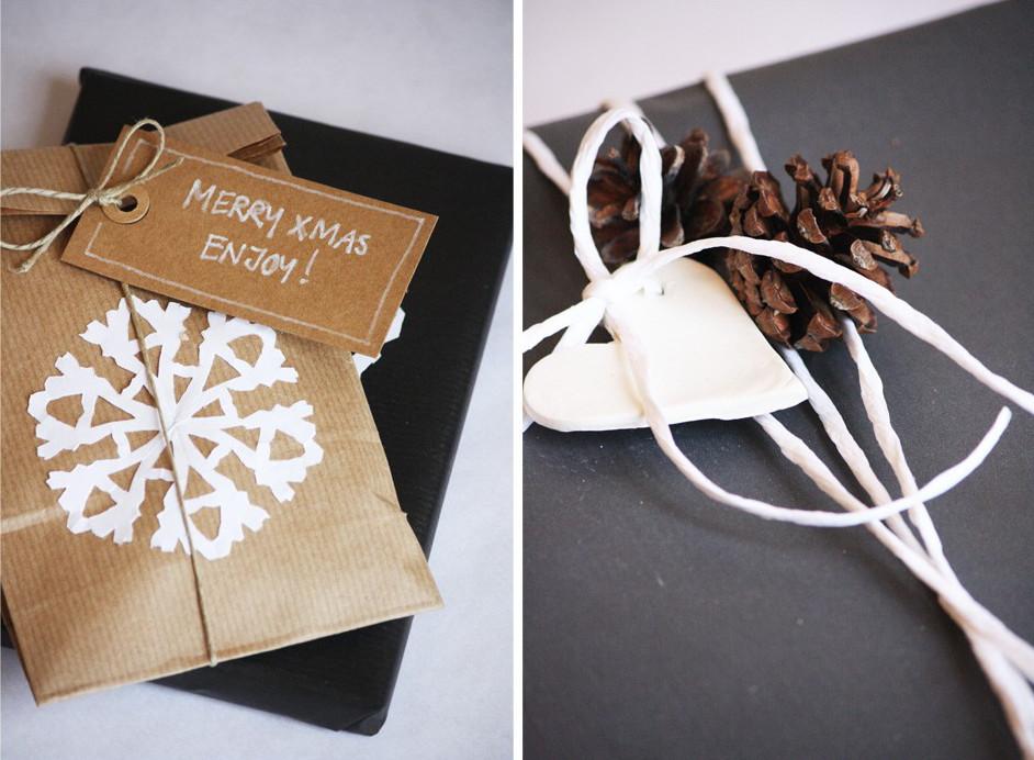 Wunderkammer ideas para envolver regalos ideen for Ideas para envolver regalos