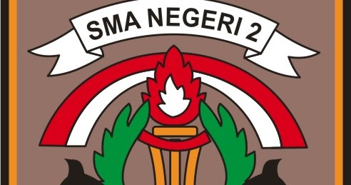 aneka info logo sman 2 kebumen