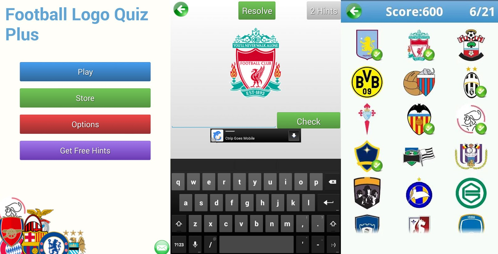Logo Quiz Level 2 Answers by bubble quiz games Answers