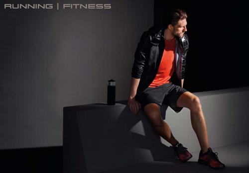 Adidas porsche design running