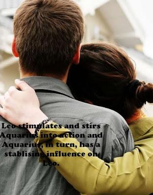 2016 LEO and AQUARIUS Love marriage horoscope reading